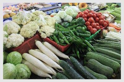 10 Low-Glycemic Vegetables List for Weight Loss