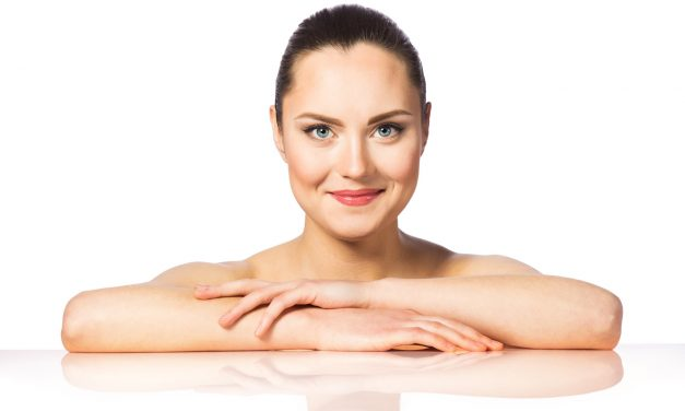How To Minimise The Appearance Of Pores