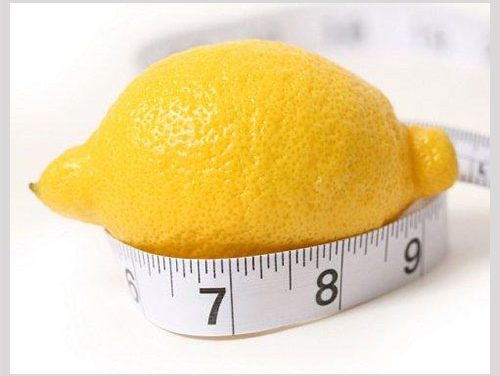 Lemonade Diet For Fast Weight Loss