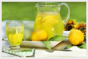 Lemonade Diet For Fast Weight Loss