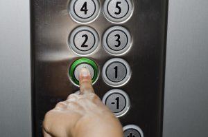 ELEVATOPHOBIA – FEAR OF ELEVATORS